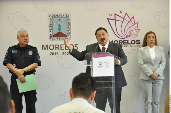 Alertan secuestros en la vía a Morelos