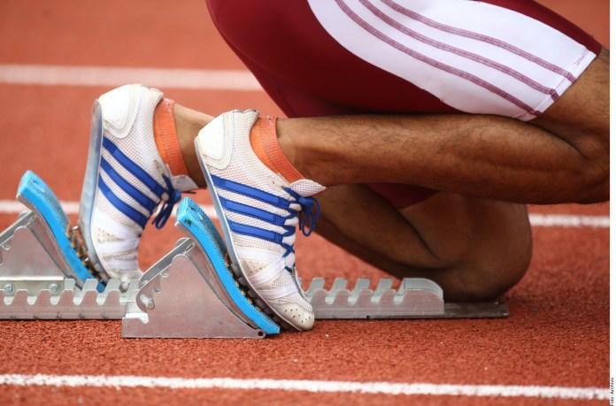 Trabajan olímpicos en rendir sin porras