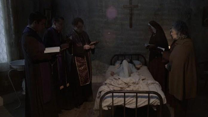 Anuncian estreno de la película El Exorcismo de Carmen Farías