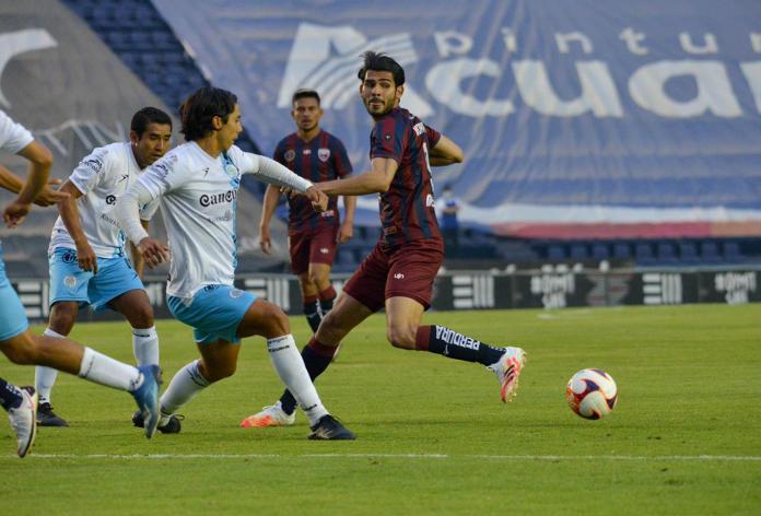 Elimina Atlante a Cancún FC en repechaje