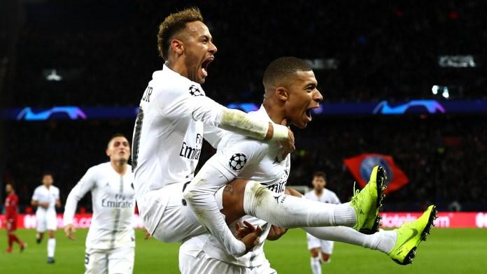 Duelo de nuevos ricos en Semifinales de Champions