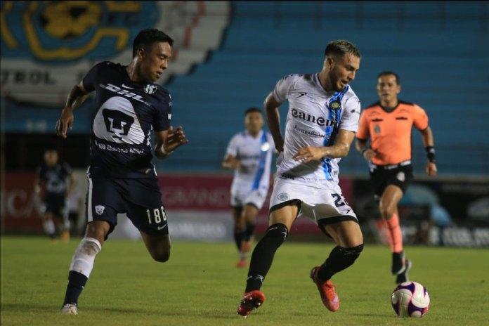 Define Cancún FC su temporada contra Tabasco