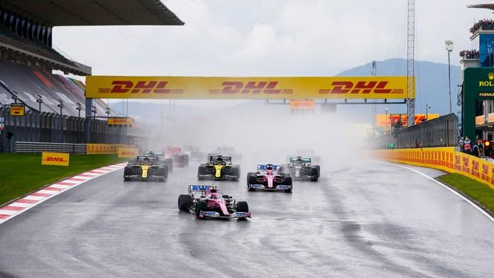 Cancelan GP de Canadá, toma Turquía su lugar