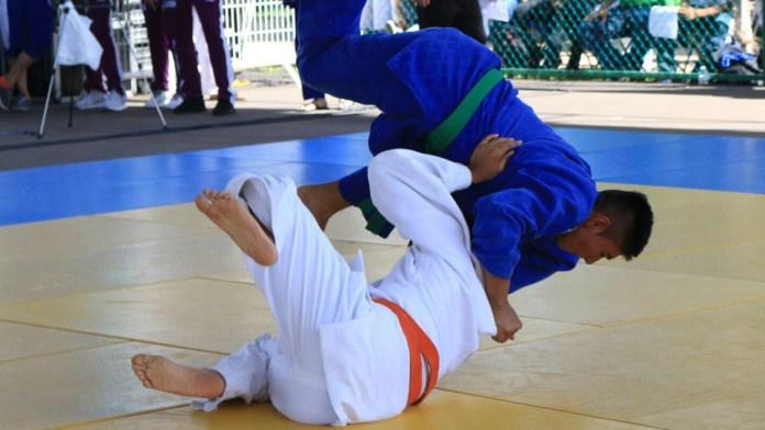 Consiguen judocas de QR plazas a Juegos CONADE