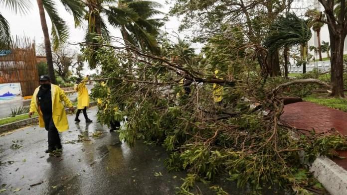 Proponen reformar Ley de Protección Civil por incendios y huracanes