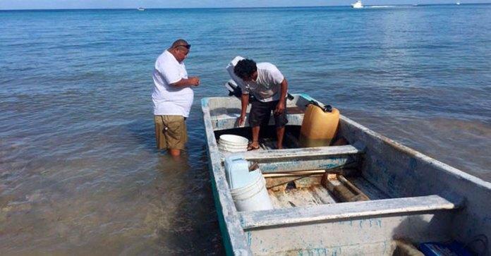Asestan golpe a pesca furtiva