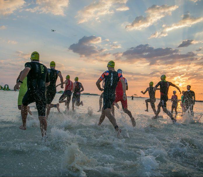 Recibirá Cancún Challenge a 700 triatletas en mayo