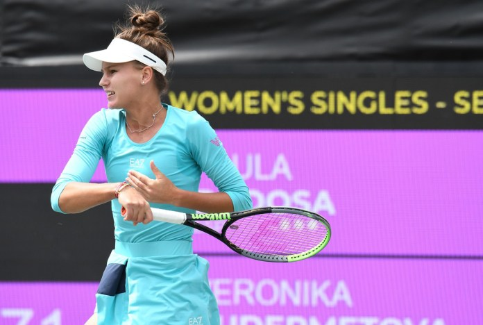 Ofrece WTA de Charleston vacunas para jugadoras