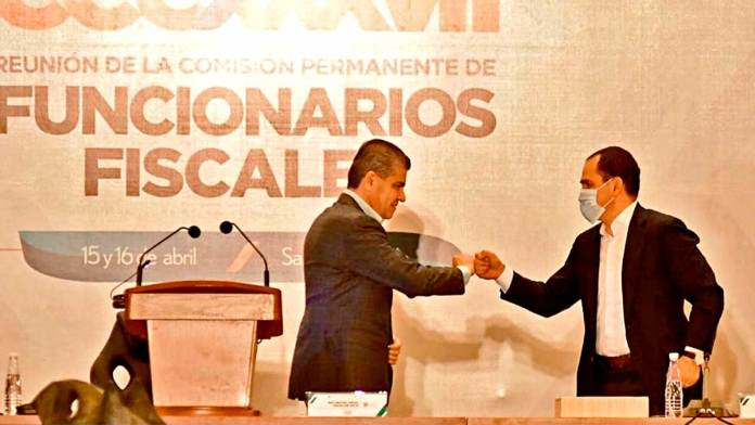 Pacto Fiscal