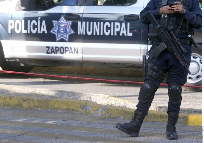 Padecen policías mala capacitación