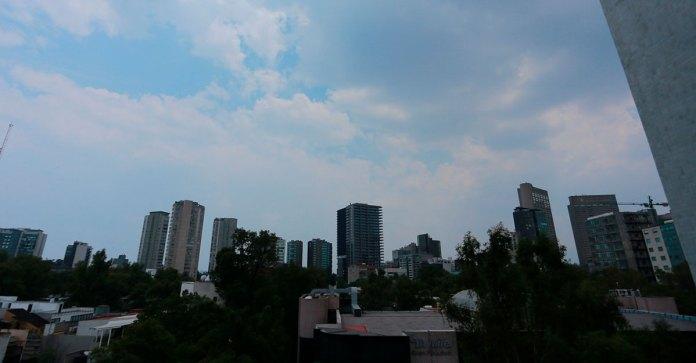 Se hunde Ciudad de México irreversiblemente