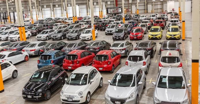 Prevén el retorno de venta de autos