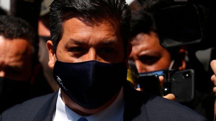 Van en Tamaulipas contra juez a modo