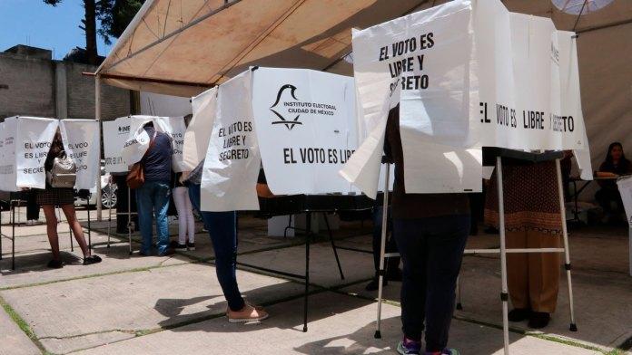Pegará a elecciones Covid-19 y violencia