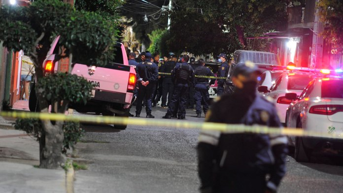 Suman 31 aspirantes asesinados en México