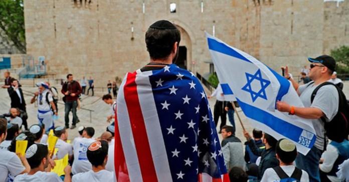 Autoriza EU venta de armas a Israel