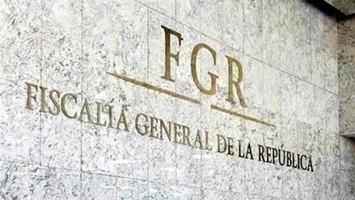 INE no debe investigar, FGR sí