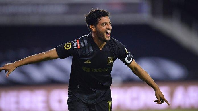 Supera Carlos Vela en goles a Miguel Sabah