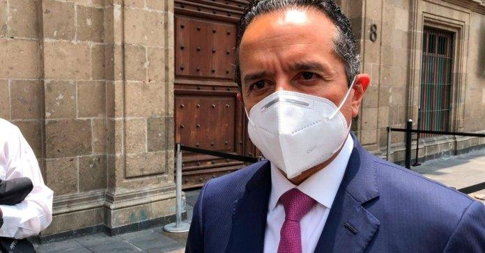 Debe ser prioritario turismo en vacunas.- Carlos Joaquín