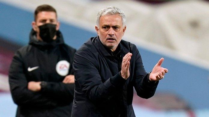 Va Mourinho a Roma con ganas de revancha