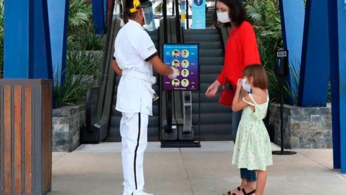Pandemia forja a un nuevo cancunense