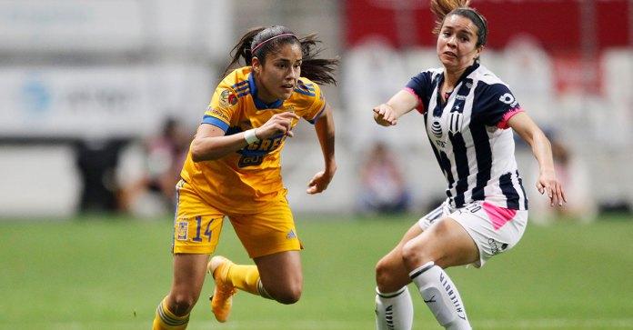 Habrá Clásicos en Semifinales de la Liguilla Femenil