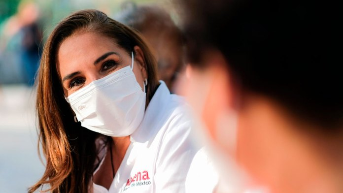 Mara: cimentó Cancún bases de transformación