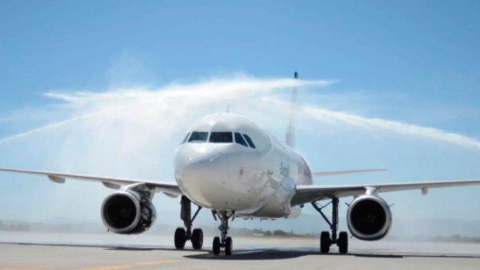 Prevén para julio recuperación total de vuelos a Cancún