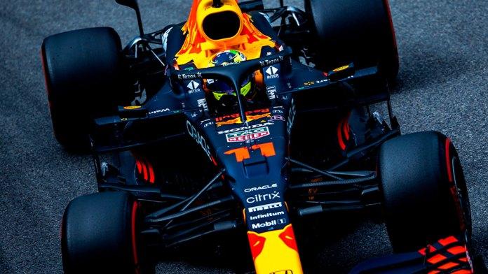 Analizará Red Bull futuro de Checo Pérez en verano