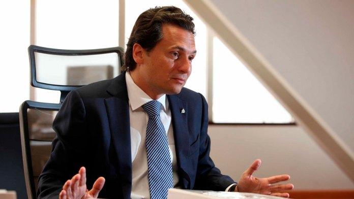 Alista UIF nueva denuncia ante FGR contra Lozoya