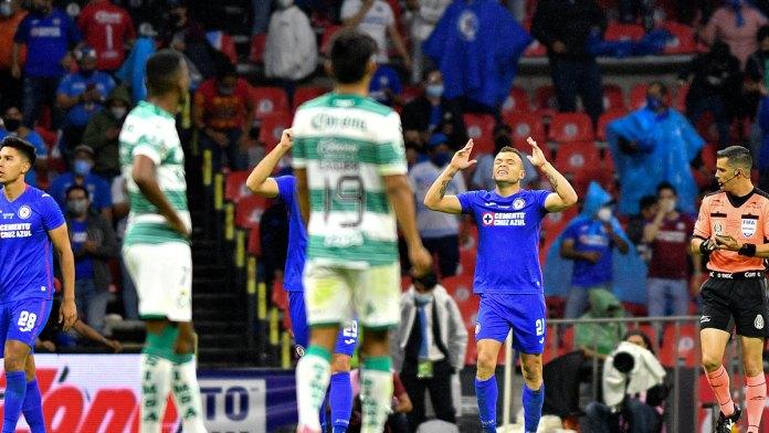 Se corona Cruz Azul en la Liga MX tras 23 años