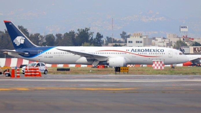 Impulsa Aeroméxico mercado doméstico