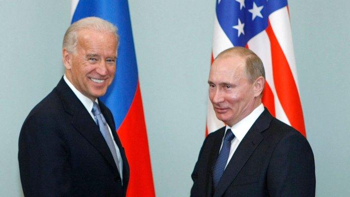 Avala Casa Blanca cumbre Biden-Putin