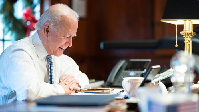 Atribuye Giammattei a Biden crisis