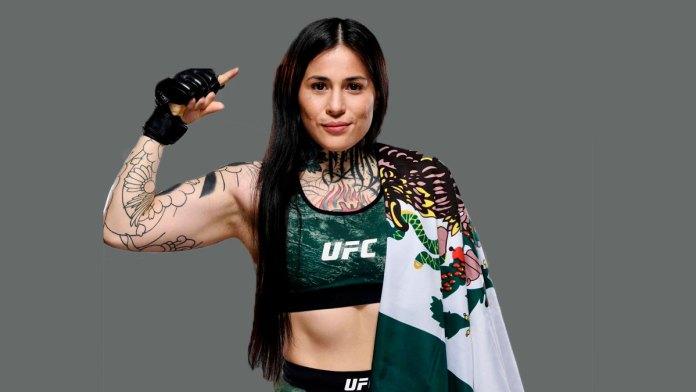 Aprovecha Conejo Ruiz salto a la UFC