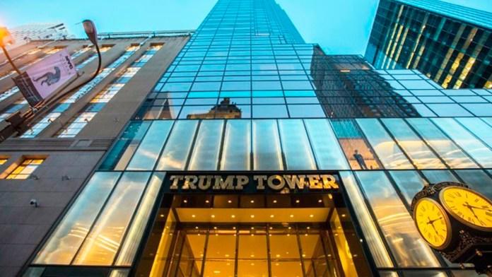Presentarán cargos contra la Organización Trump