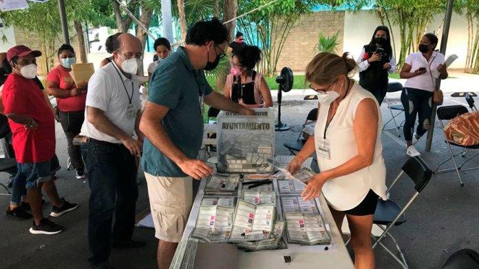 Recapitula Coparmex incidentes en elección