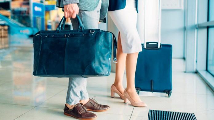 Perjudica cancelar viajes de negocios