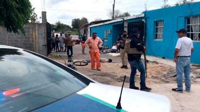 Atrae FGR investigación sobre ataque en Reynosa
