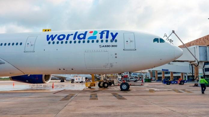 De Europa a Cancún, llega nueva aerolínea
