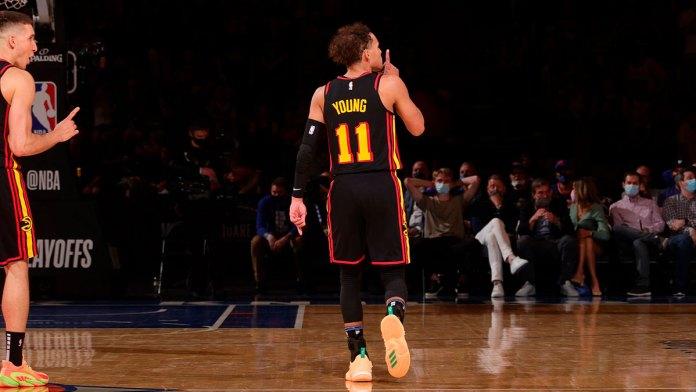 Toman jóvenes el liderato en playoffs de NBA