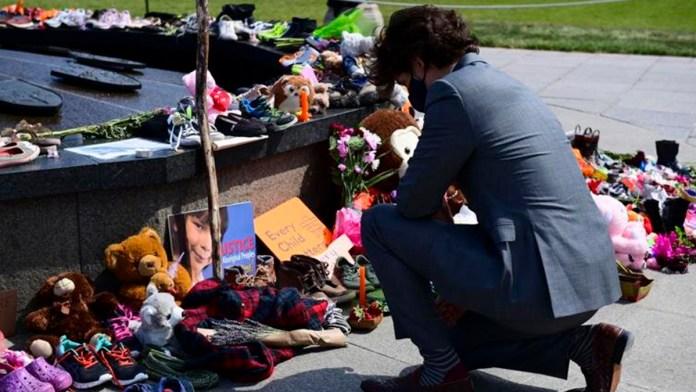 Horroriza a Canadá maltrato a niños indígenas