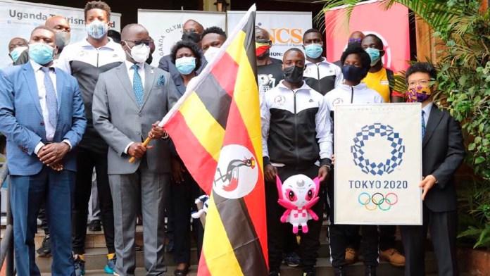 Detectan positivo en delegación olímpica