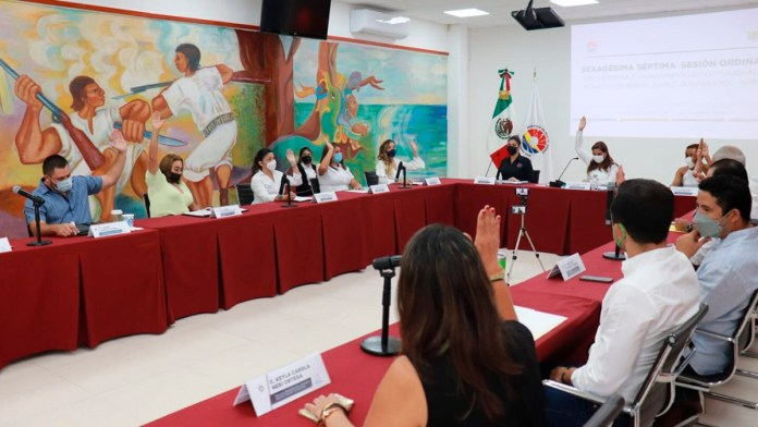 Aprueban paquete de obras para Cancún