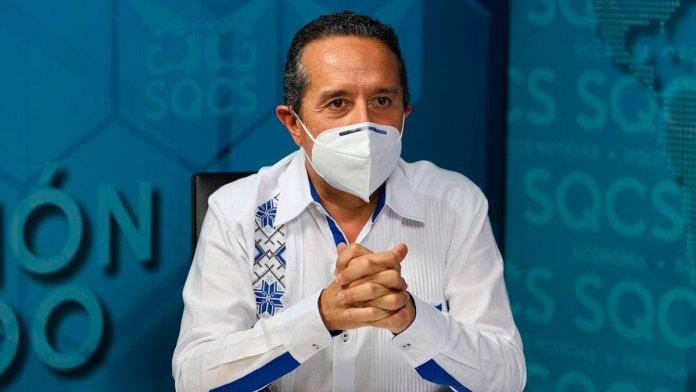 Siguen contagios al alza en Quintana Roo