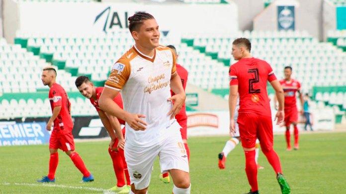 Regresa Cancún FC a la actividad con refuerzos
