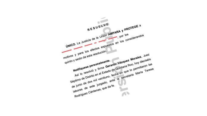 Viola Constitución Ley Anti-Outsourcing