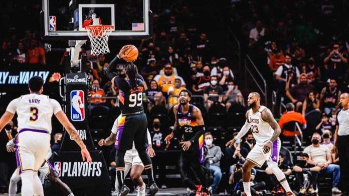 Quieren Suns ampliar ventaja sobre Clippers