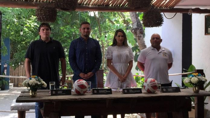 Es Víctor Hernández nuevo DT de Tulum FC