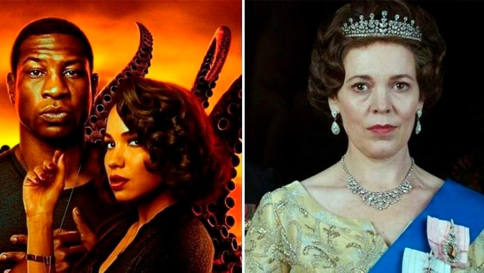 Supera HBO Max a Netflix en nominaciones al Emmy